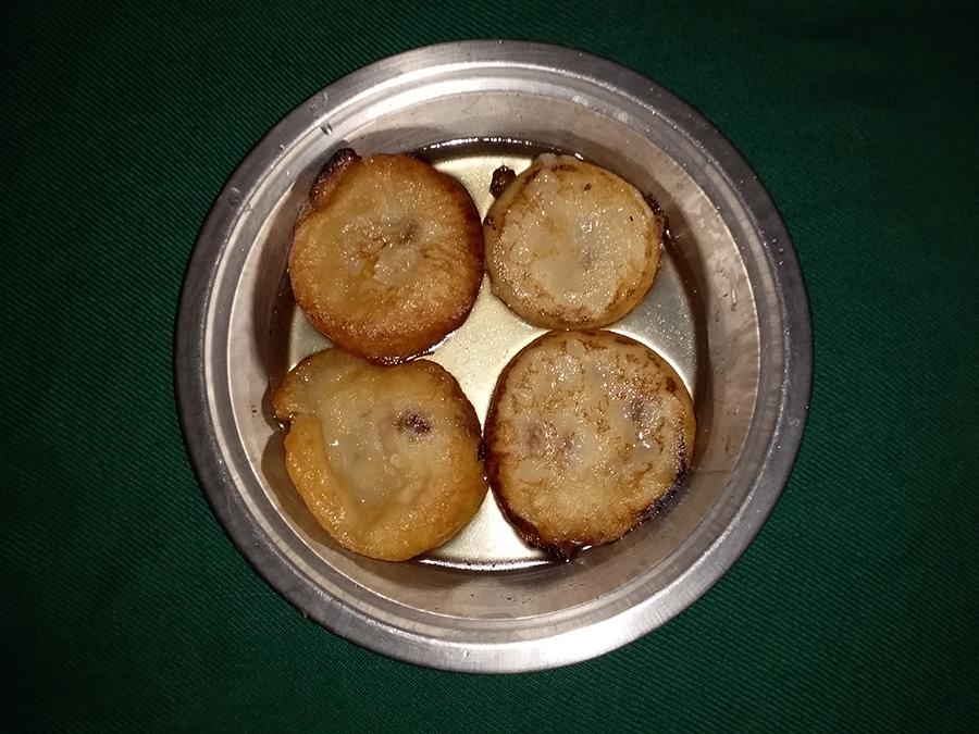 Malpua - India's Oldest Dessert