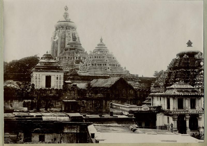 Recipe for Dalma originated in Jagannath Temple, Puri, India.