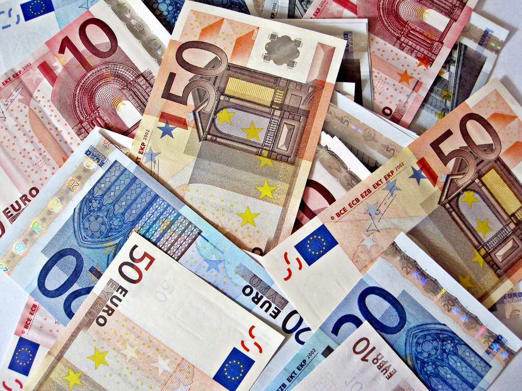 Euro-The currency of Europe