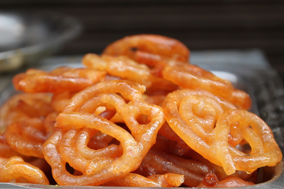 ti Jalebi - The taste of sweetness that transcends national boundaries