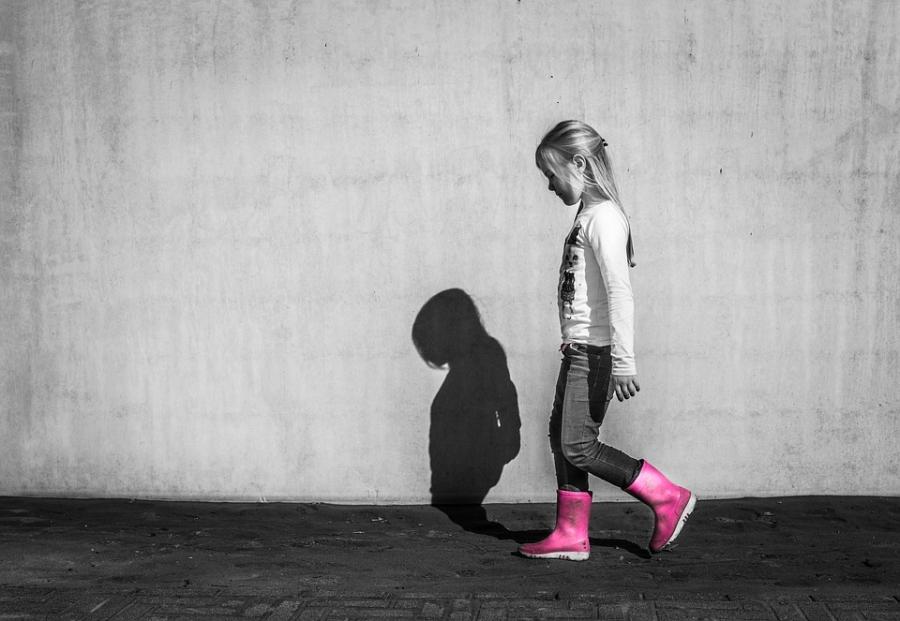 Sleepwalking is more common in children