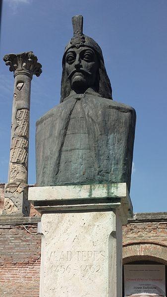 Vlad Dracula - Hero for his people