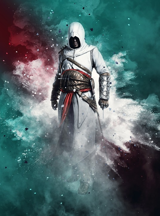 Assassin's creed video game & movie portrays a fictionalised Hashshashin order