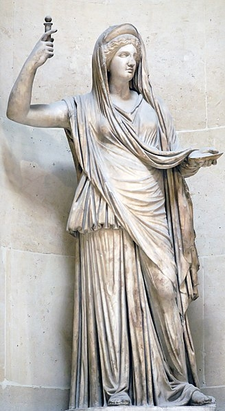 Hera - Greek Goddess