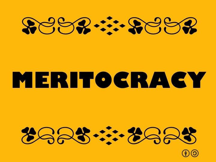 Many people believe caste based reservations compromises meritocracy