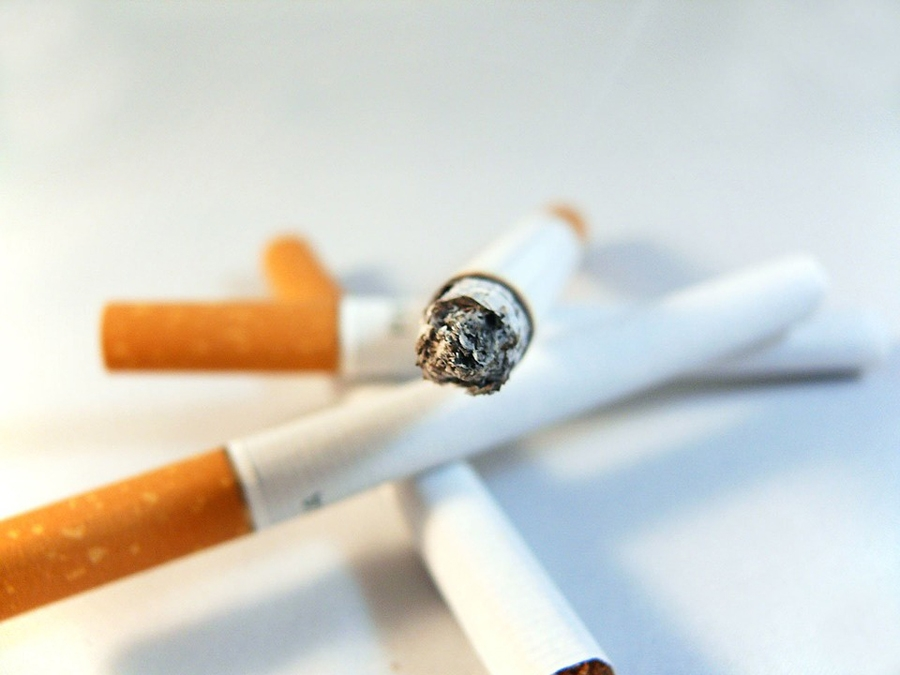 Inability to stop smoking , always leads to failure of the hair transplant procedure