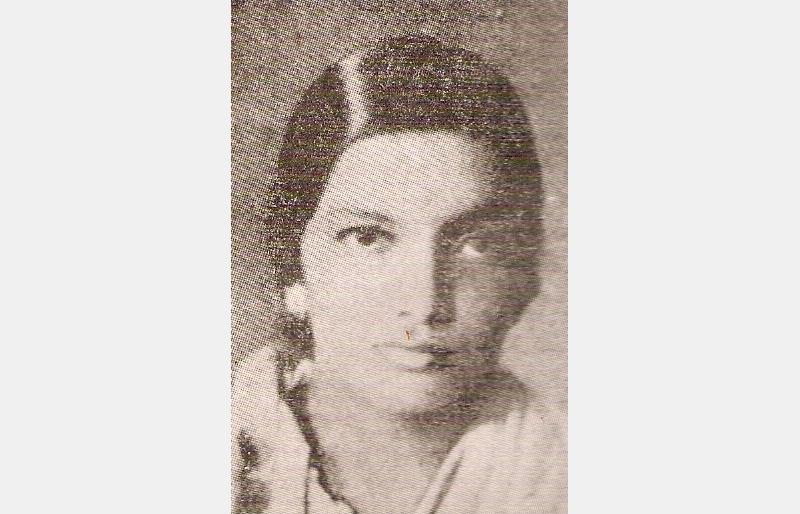 Kalpana Dutta