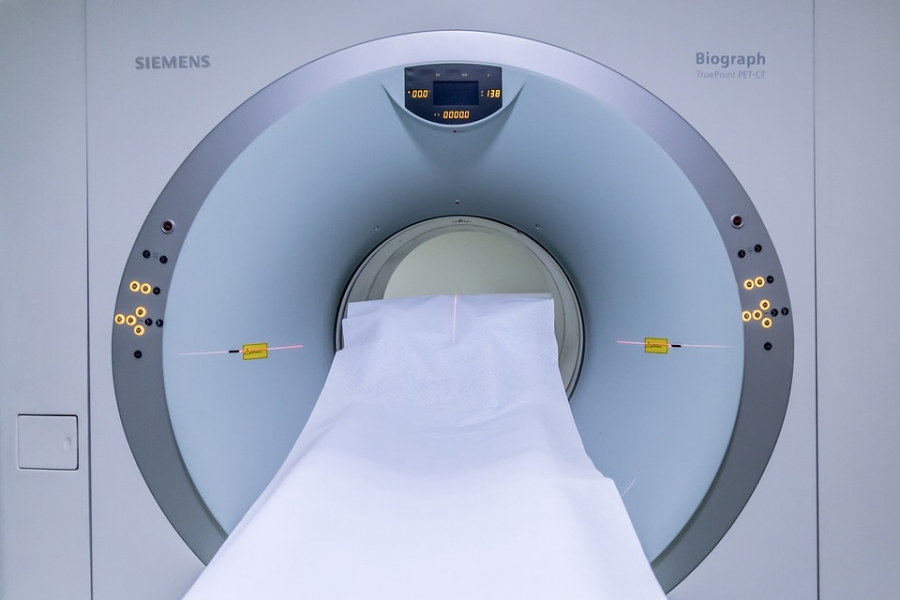 MRI investigations are costly, but quite essential & useful for certain patients.
