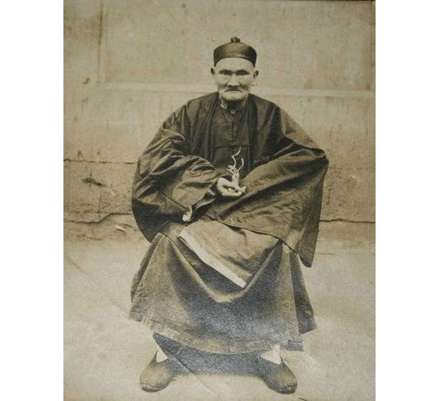 Li chingYuen, a Chinese Qigong practitioner, who died on 6 May,1933, was allegedly 256 years old