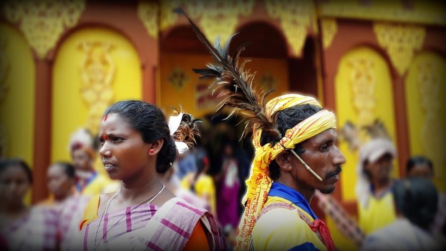 Vedic literature doesn't  mention - untouchability concept