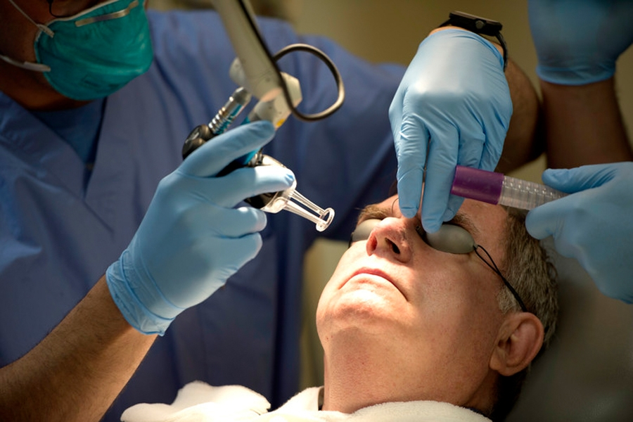 Lasers have emerged as beneficial for multiple purposes