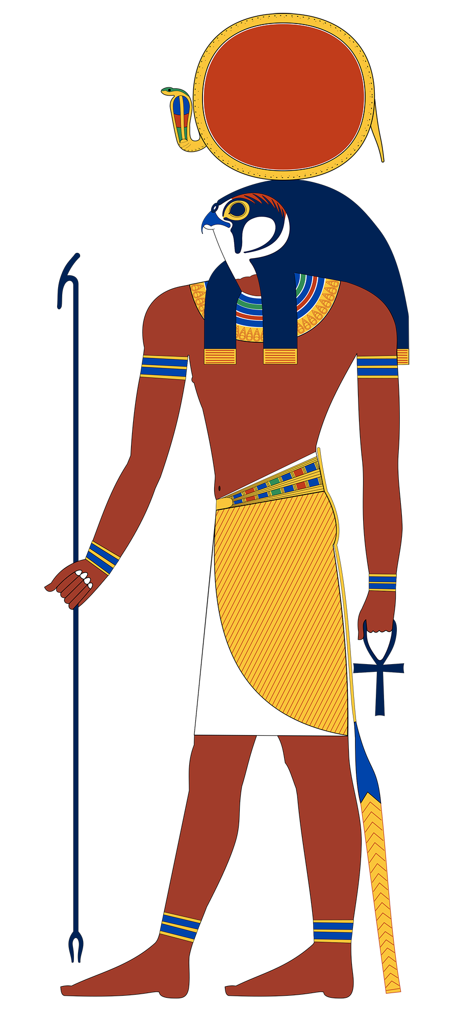 Ra - Egyptian Sun God