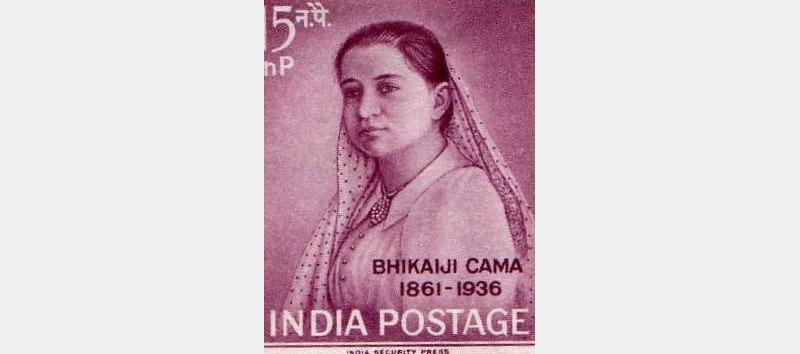 Bhikaji Cama