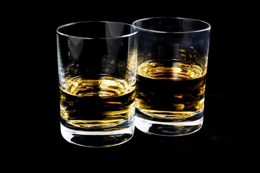 Alcoholism is a leading cause of Gynaecomastia